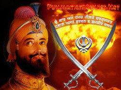 India Against Corruption - Guru Gobind Singh