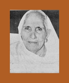 India Against Corruption - Vidya Wati mother of Bhagat Singh